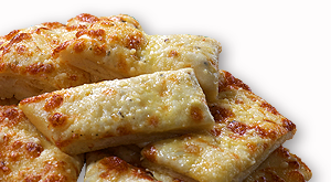 cloverleaf menu item - cheese bread