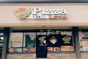 cloverleaf pizza schoenherr location