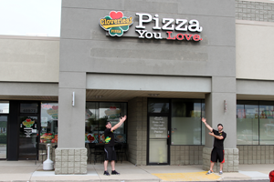 cloverleaf pizza macomb location