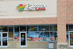 cloverleaf pizza 25 mile rd and dequindre location