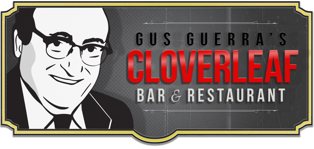 gus guerra's cloverleaf bar and restaurant