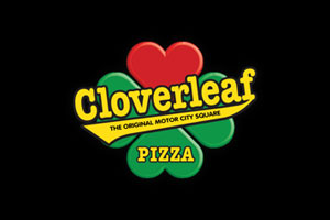 cloverleaf pizza 8 1/2 mile rd and harper location